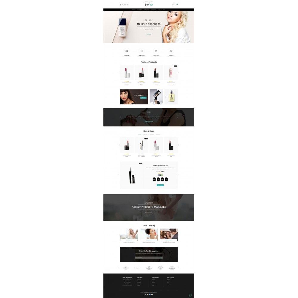 theme - Gezondheid & Schoonheid - Berlow - Beauty Store - 2