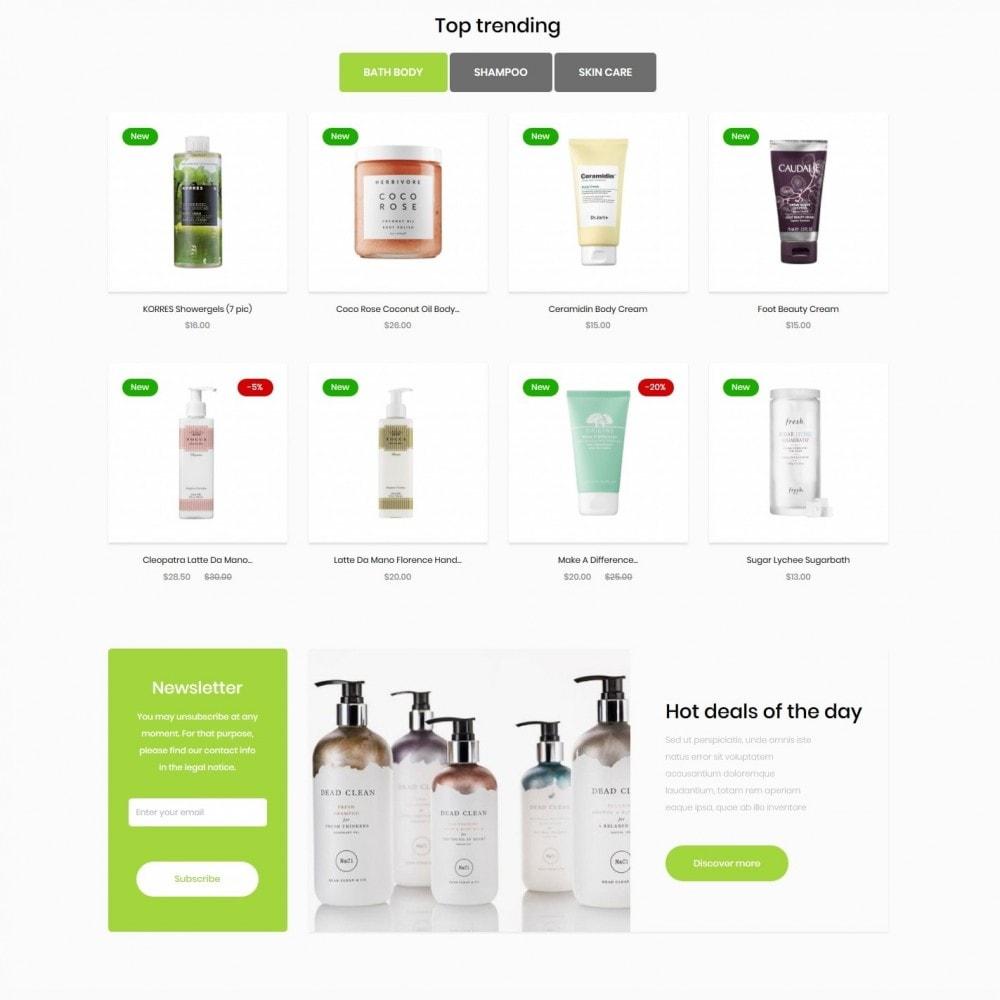 Geliotrop Cosmetics