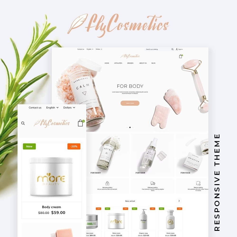 Fly Cosmetics