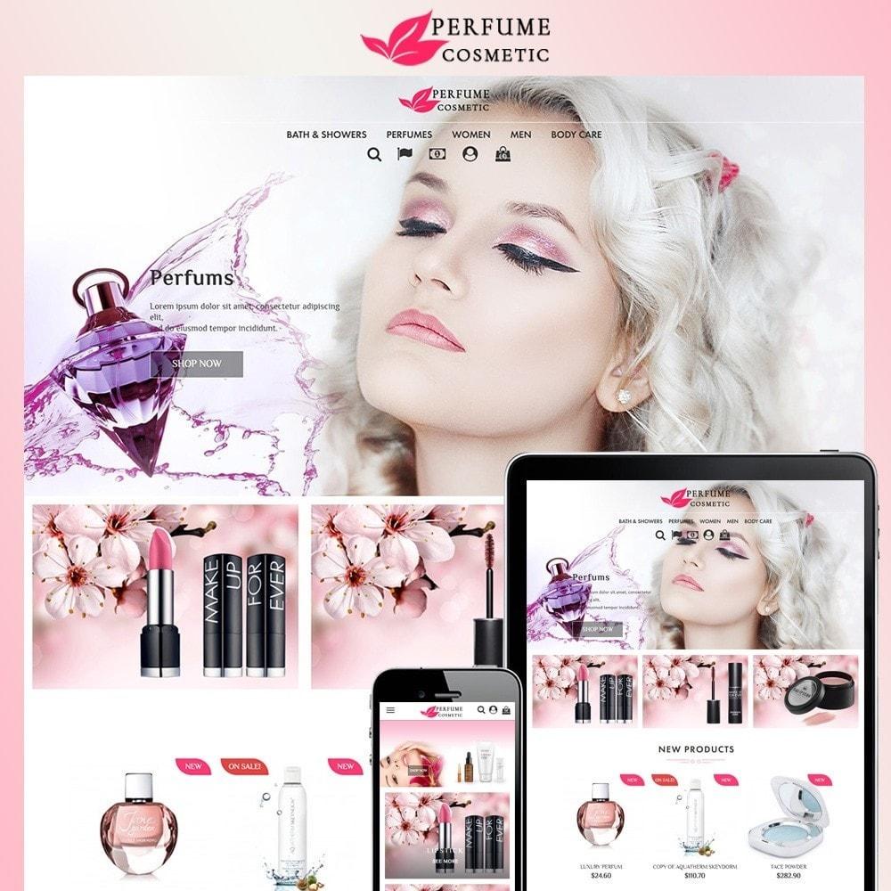 Cosmetic & Perfume