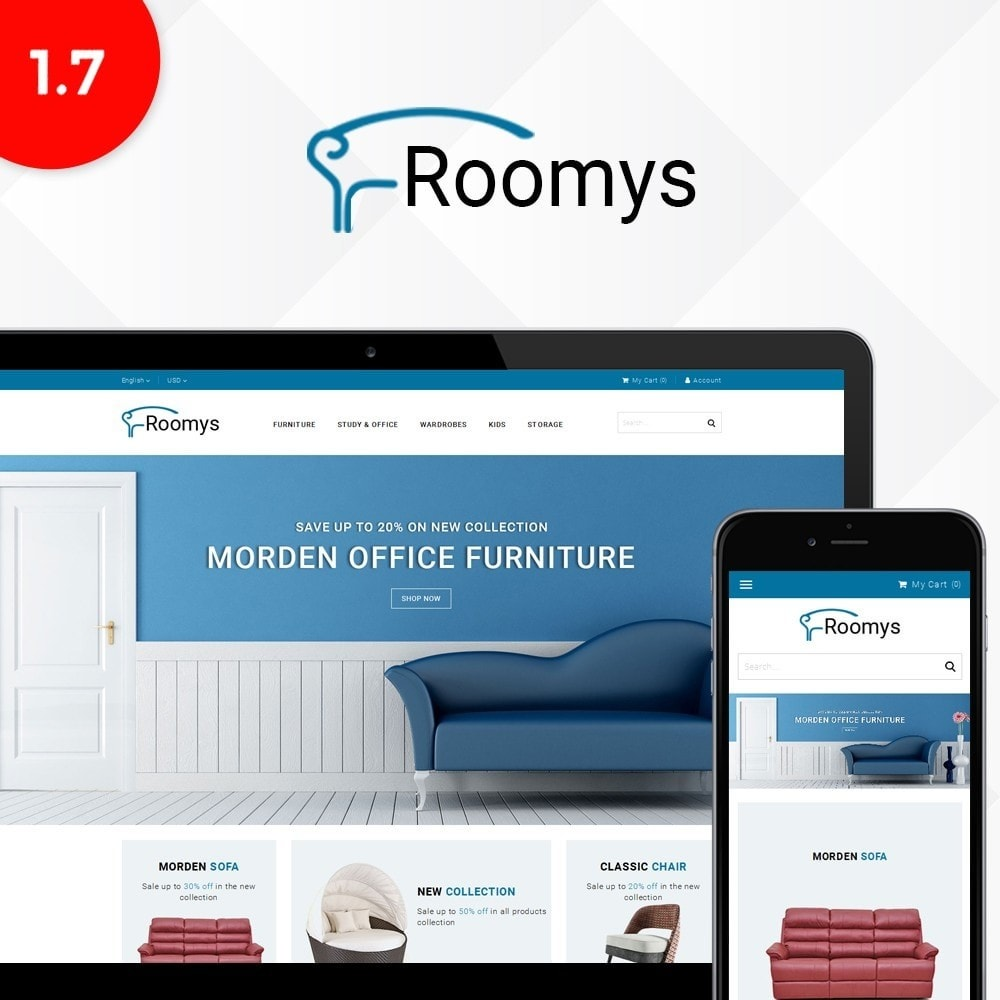 Roomys Store