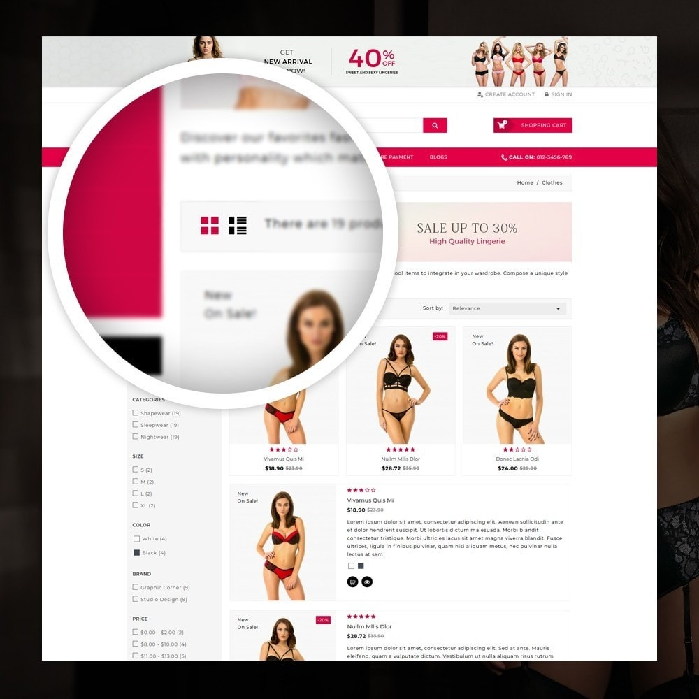 Piixy - Lingerie & Adult Shop