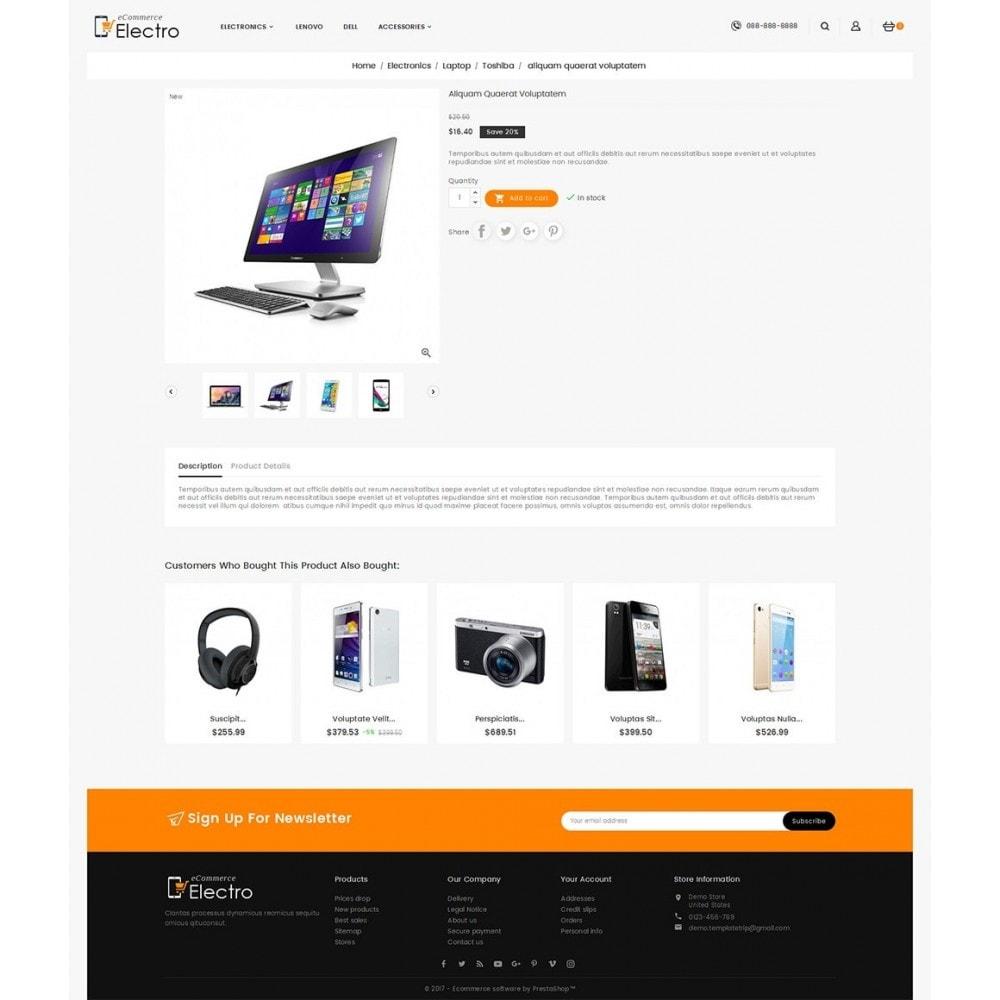 theme - Electronics & Computers - Electronics Store - 6