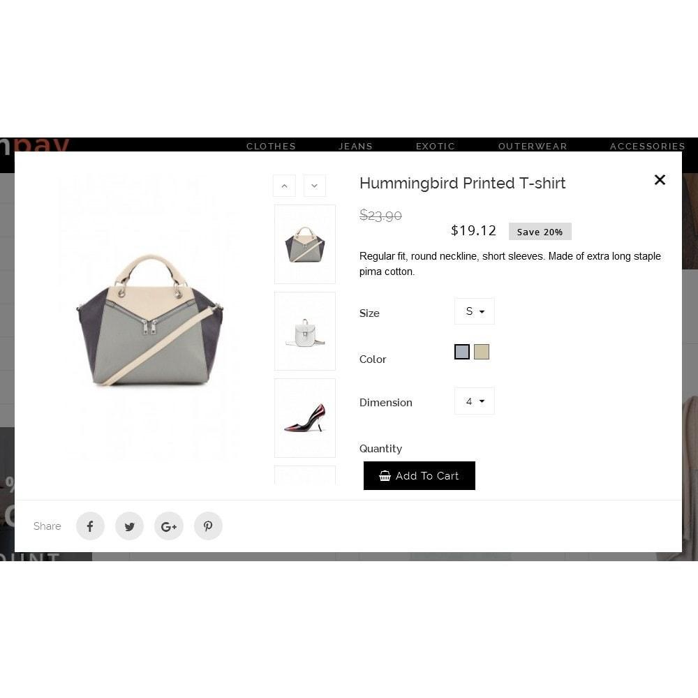theme - Mode & Schuhe - Fashpay Fashion Store - 7