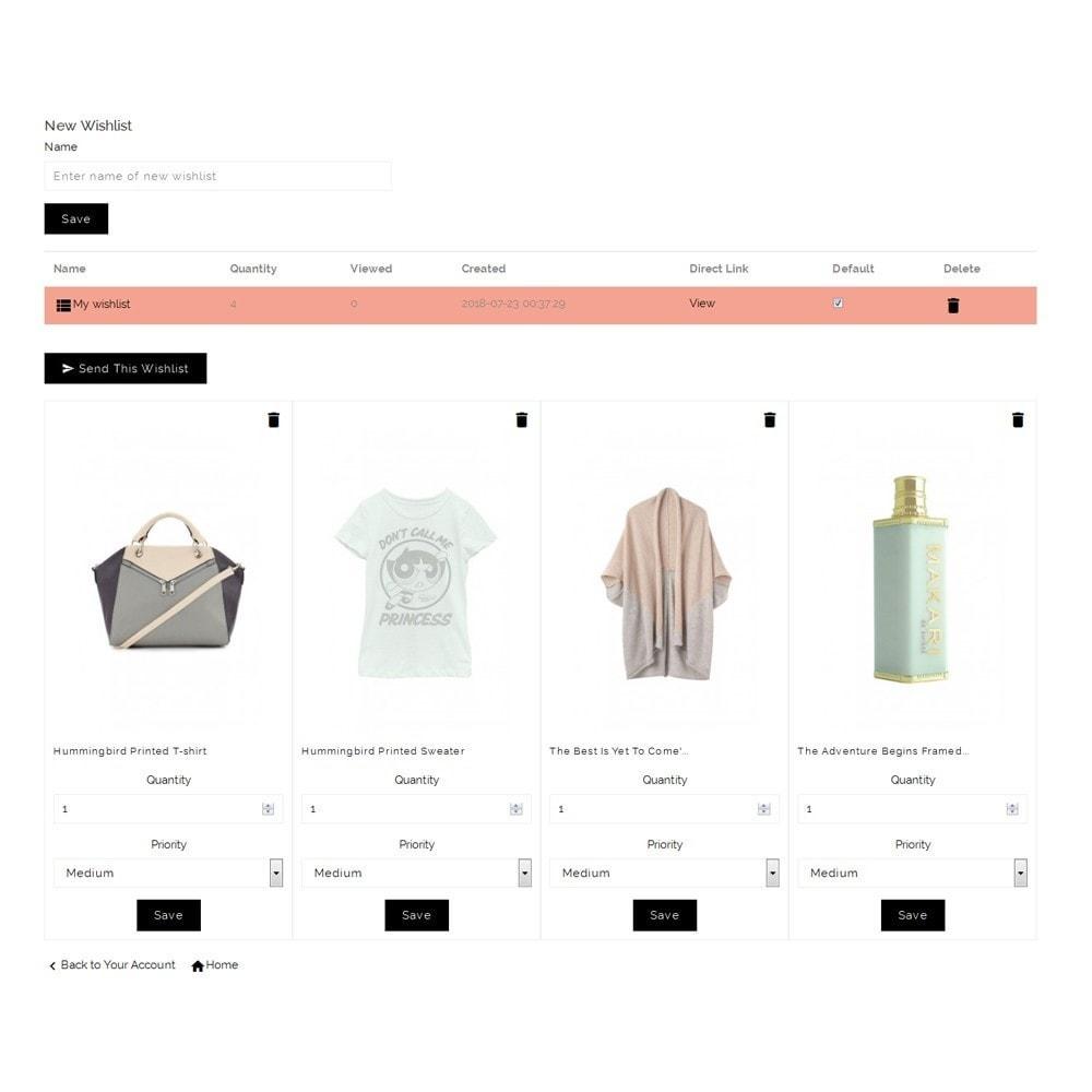 theme - Mode & Schuhe - Fashpay Fashion Store - 10
