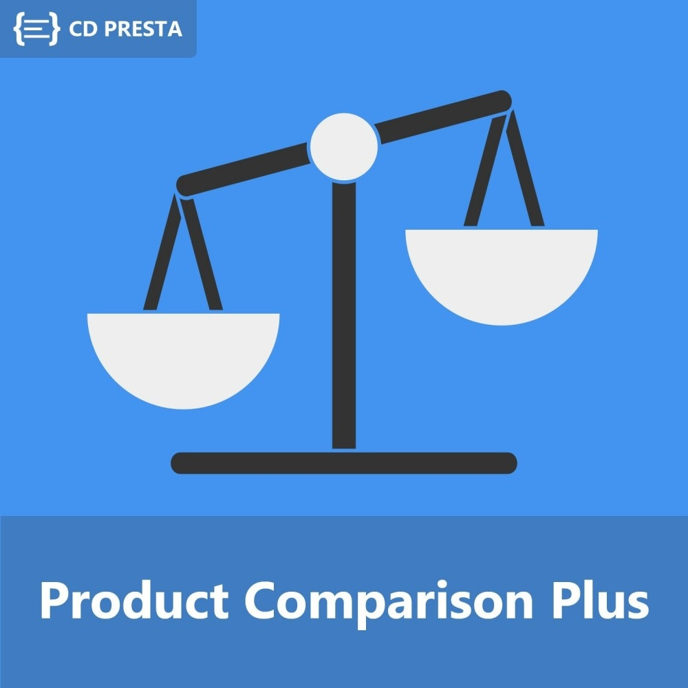 module - Comparadores de Precios - Product Comparison Plus - 1