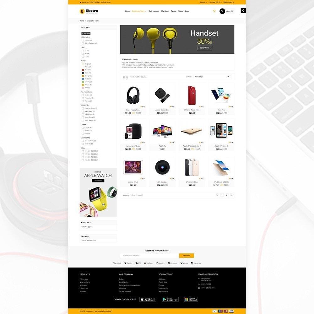 Electro Electronic Mega Store