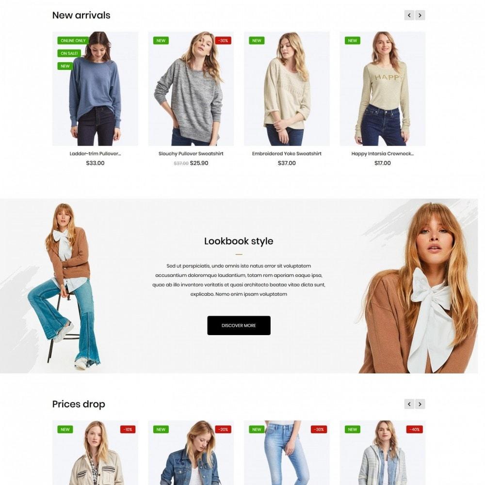 Zappos Fashion Store
