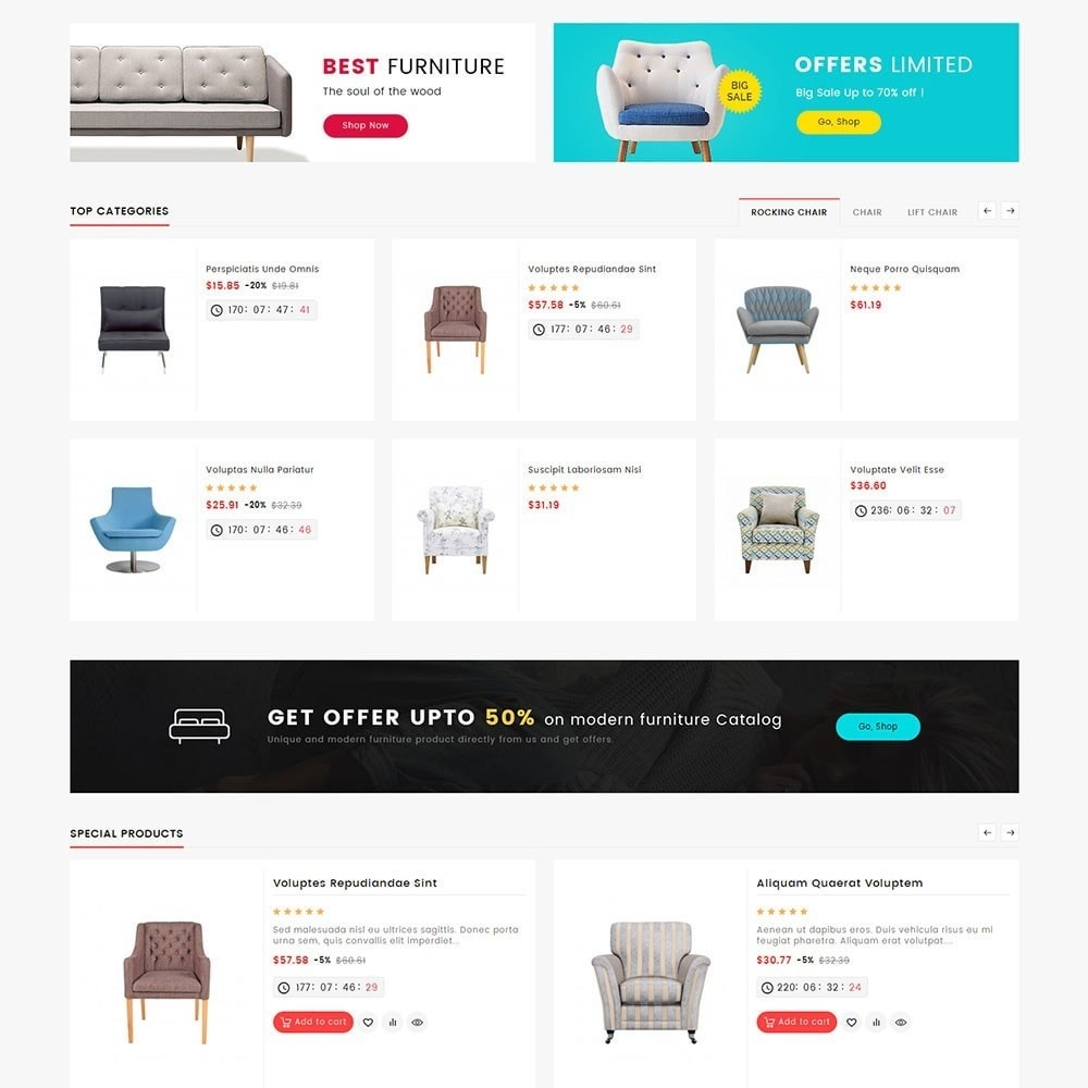 Mega Deals Home Decor