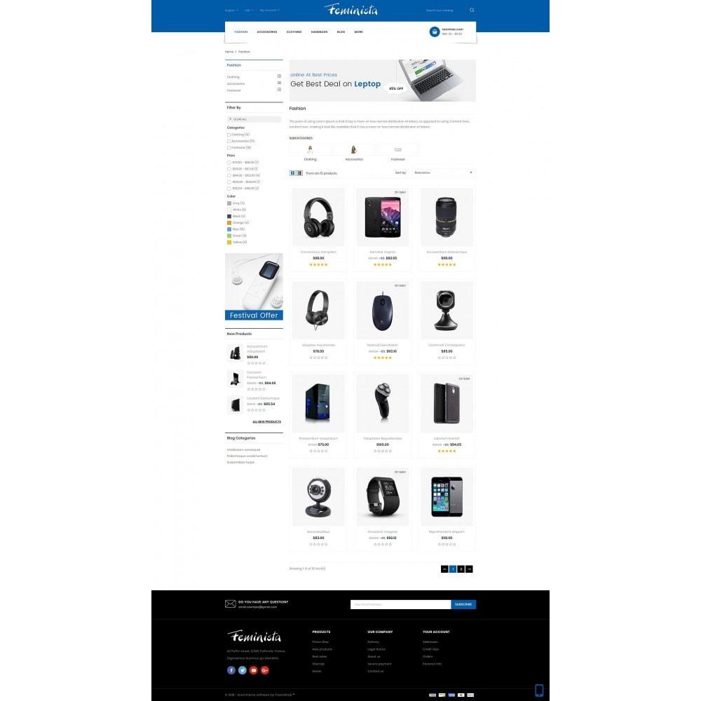 Feminista - Digital Store