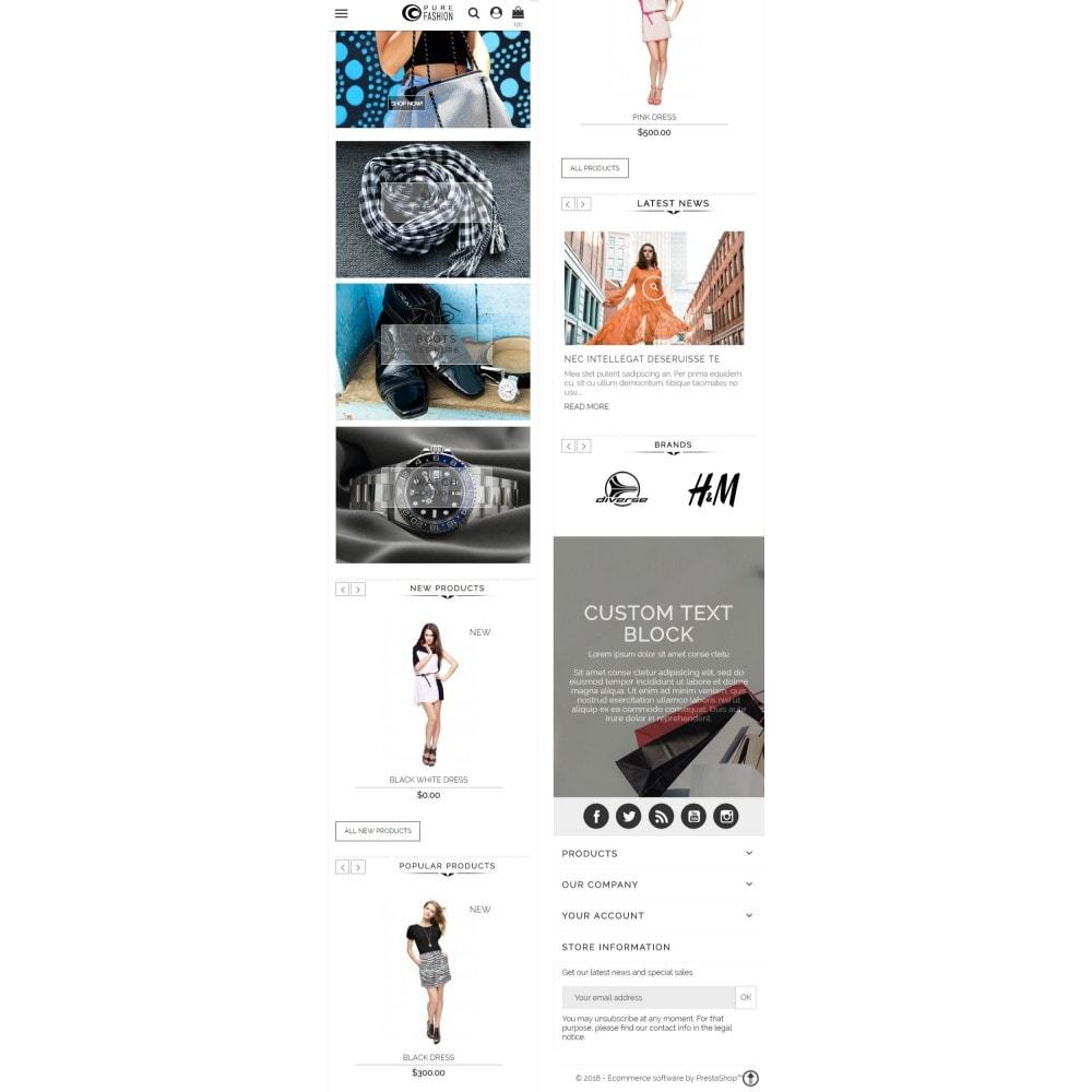 theme - Moda & Obuwie - Fashion Pure Store - 6