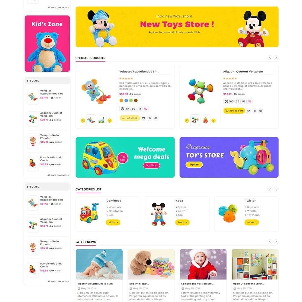 theme - Crianças & Brinquedos - Mega Deals Kid Toys - 3