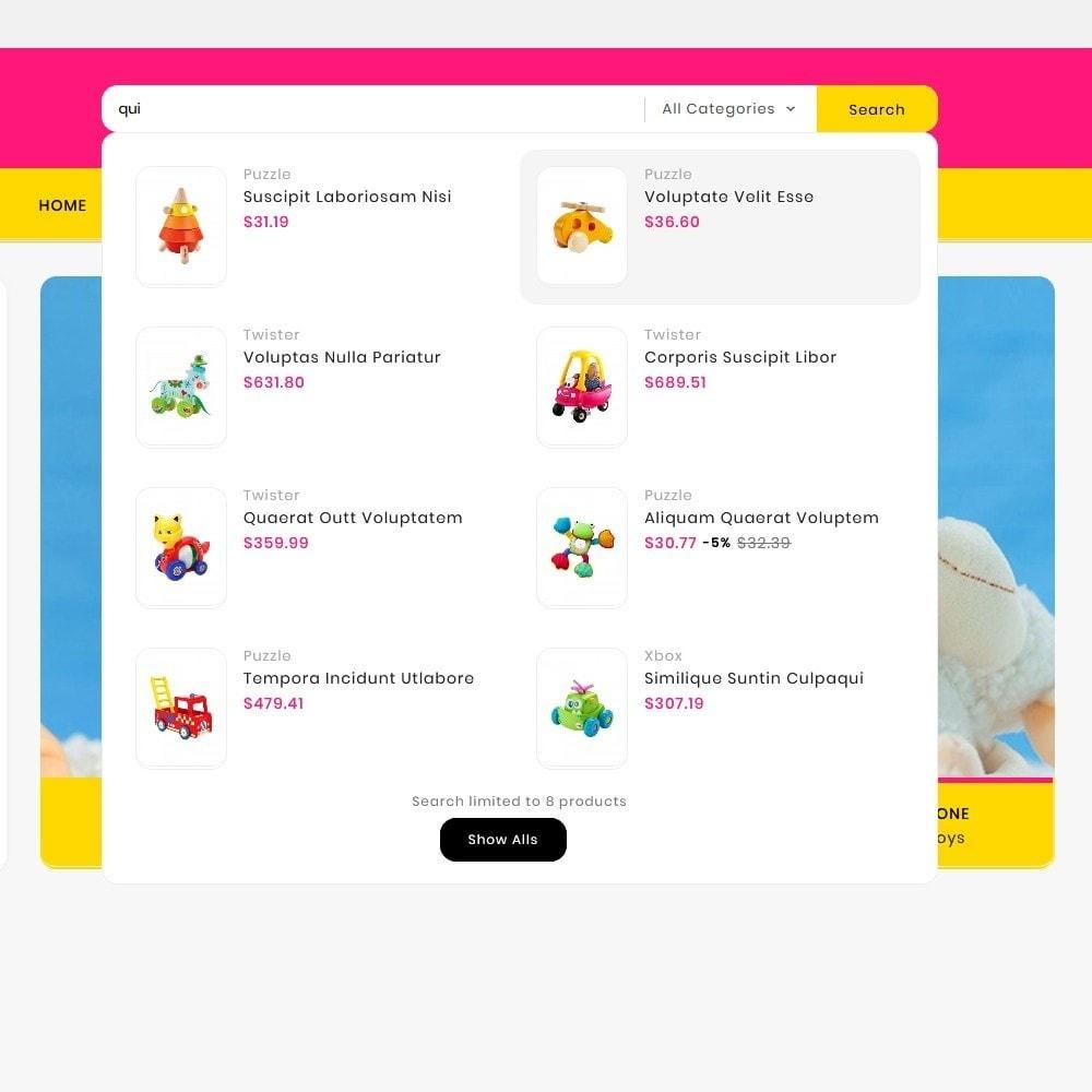 theme - Crianças & Brinquedos - Mega Deals Kid Toys - 11
