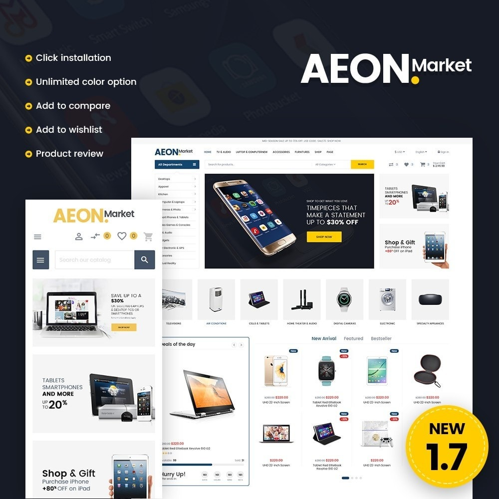 AEON Best Buy