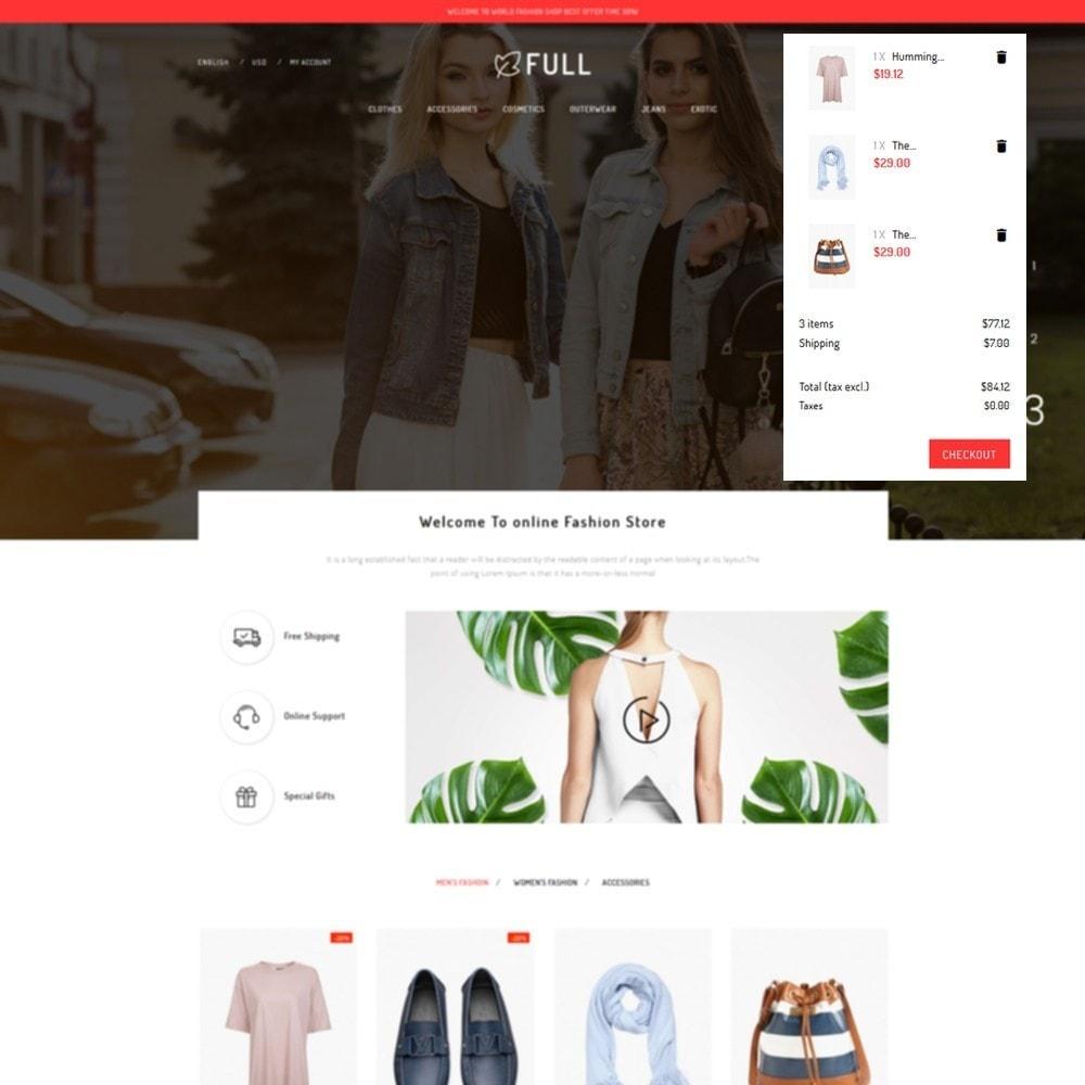 theme - Fashion & Shoes - Full Fashion Store - 8