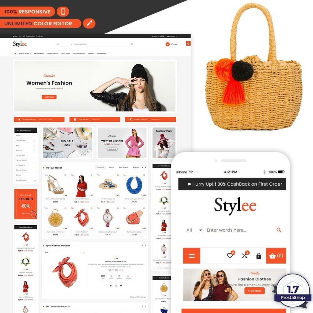 Stylee Fashion Mega Super Store