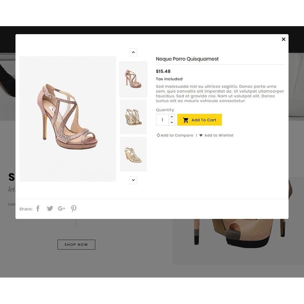 theme - Moda & Calzature - Bravo Luxe Shoes - 10