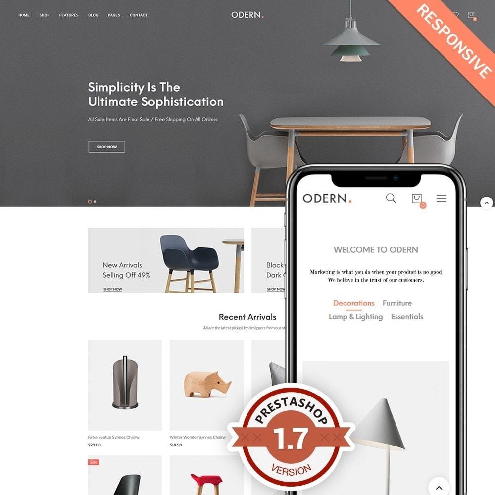 Odern - Furniture Store