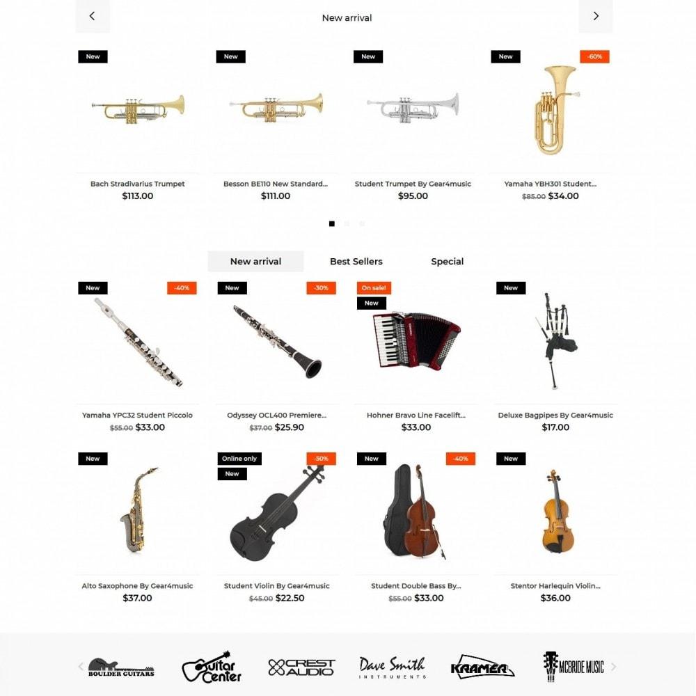 theme - Art & Culture - Orchestra - 3