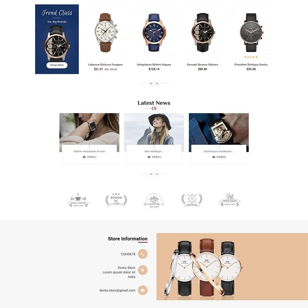 theme - Jewelry & Accessories - Wrist Watches - 4