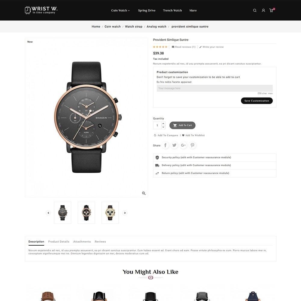 theme - Jewelry & Accessories - Wrist Watches - 7