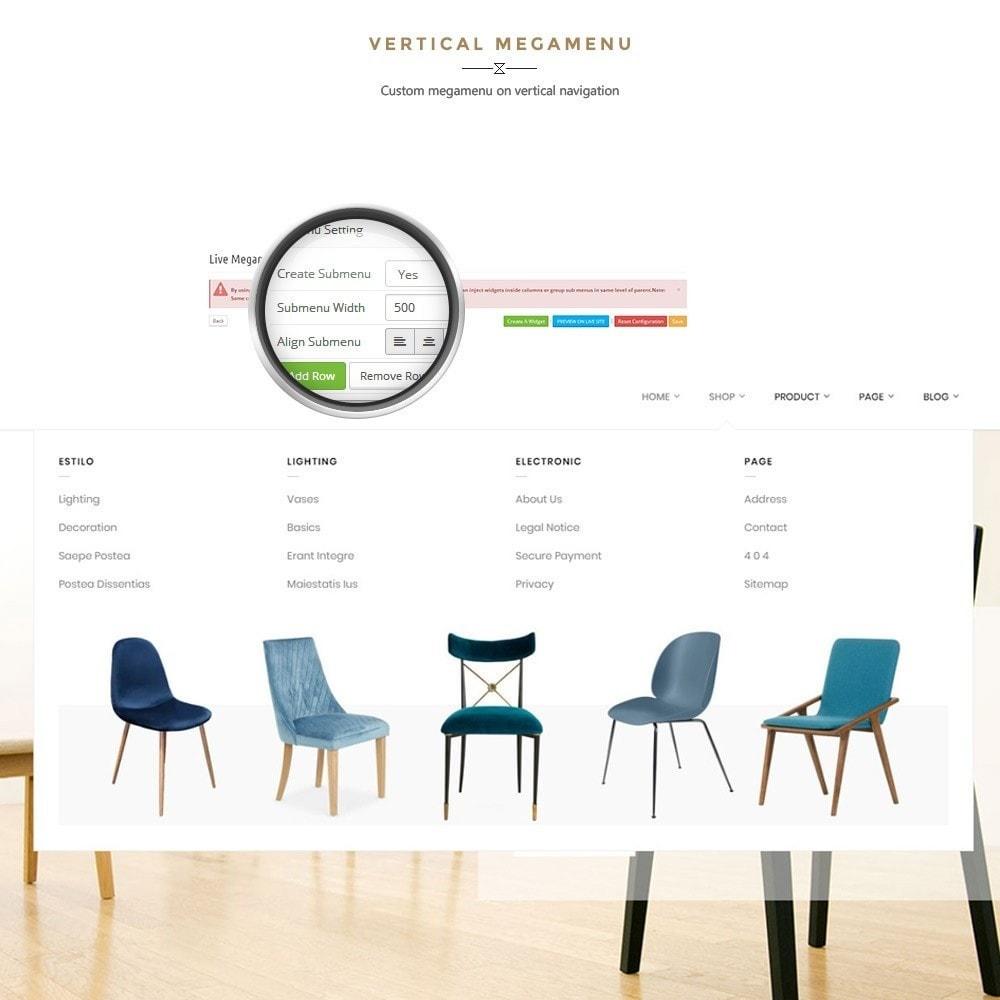 Asdley- Furniture & Interior Home Decor