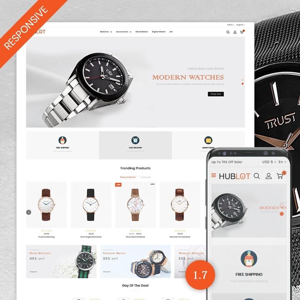Hublot - Watch Store