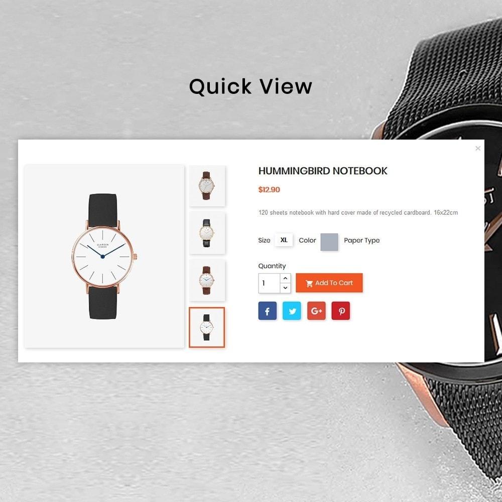 theme - Jewelry & Accessories - Hublot - Watch Store - 7