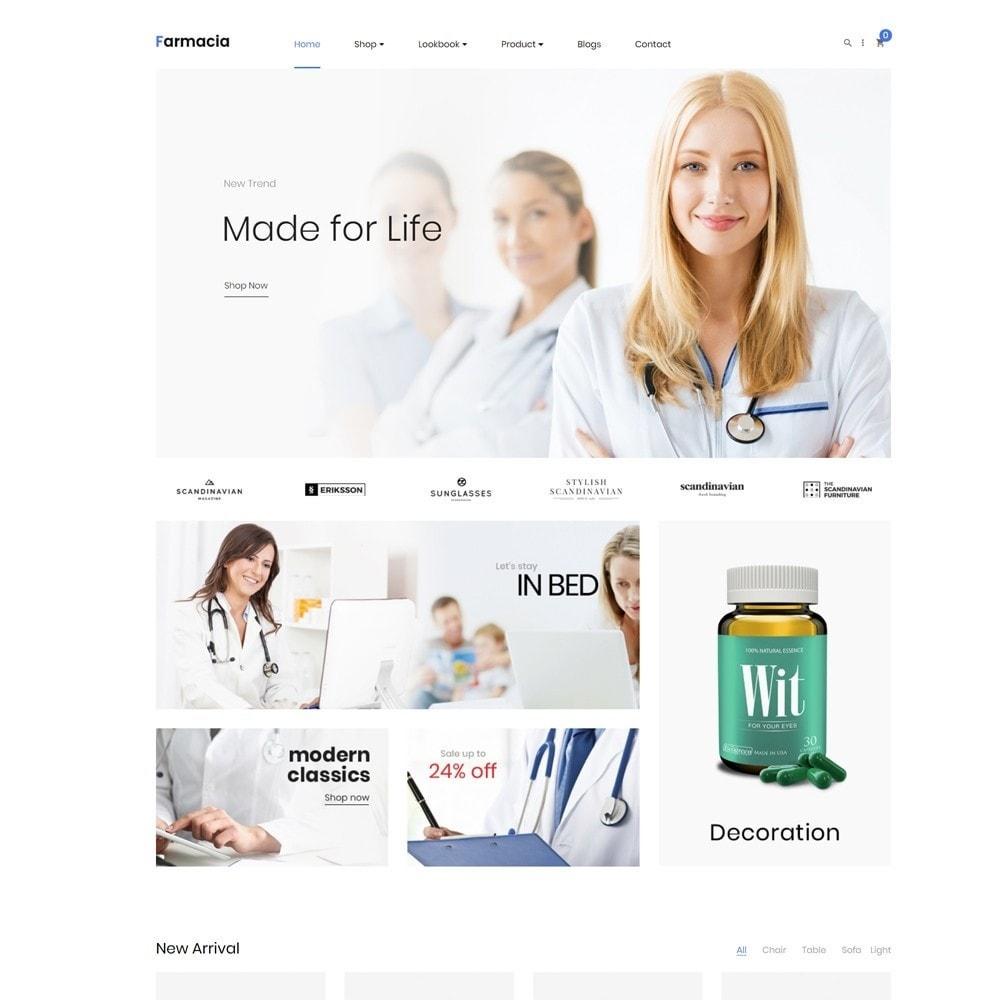 theme - Zdrowie & Uroda - Leo Farmacia - 2