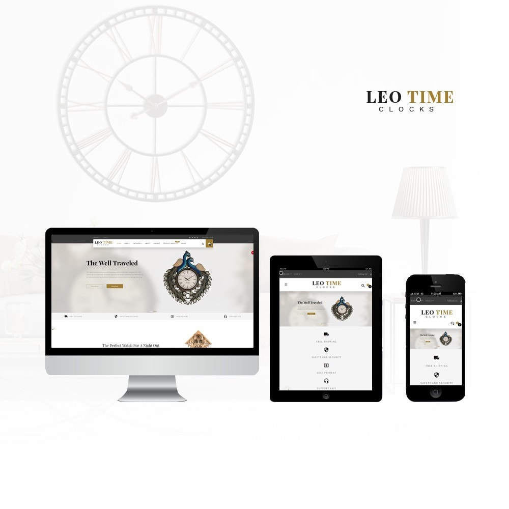 Leo Time