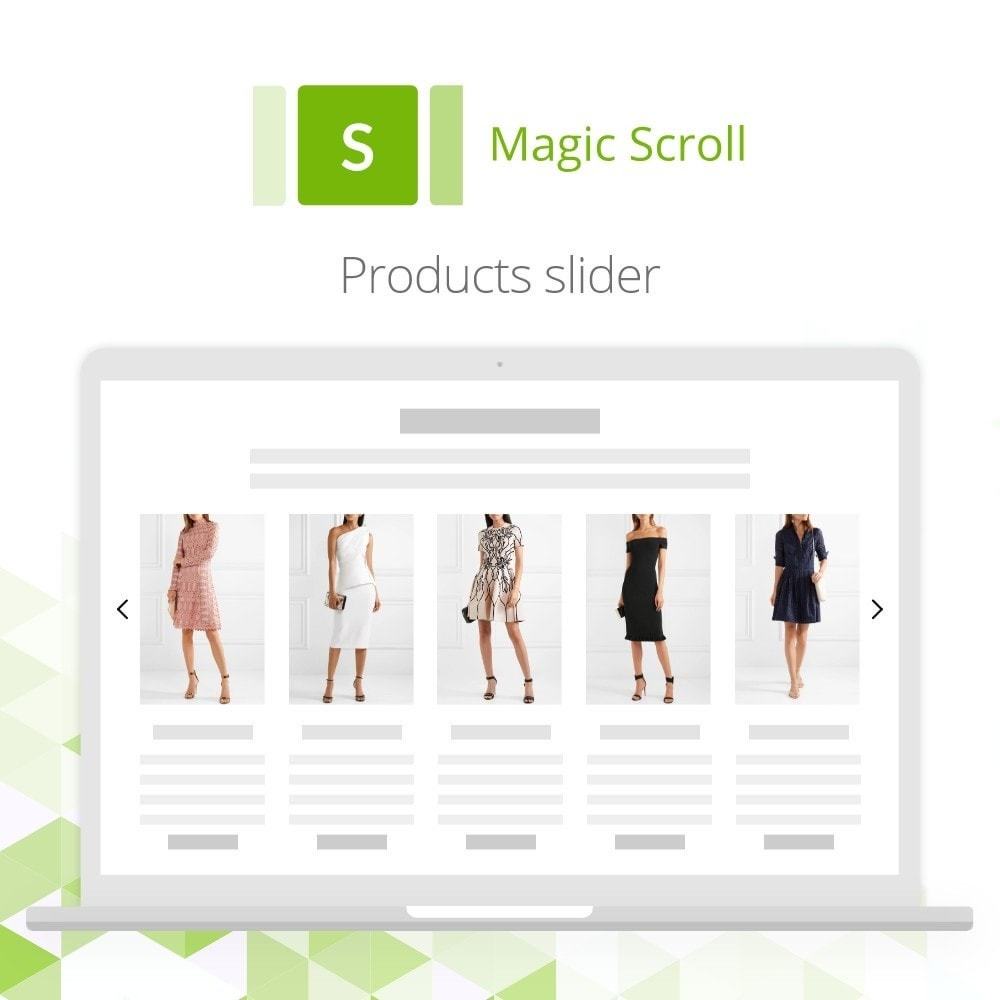 module - Navigation Tools - Magic Scroll - 5