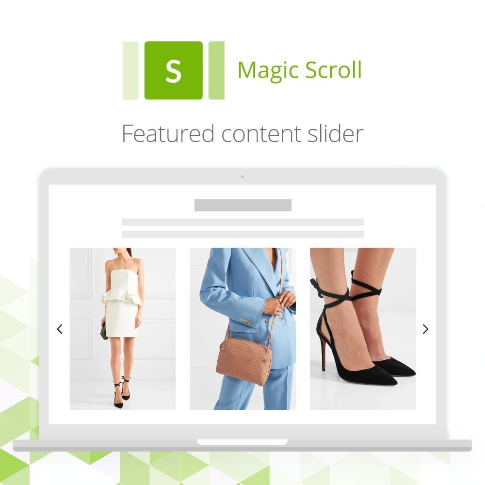 module - Navigation Tools - Magic Scroll - 6