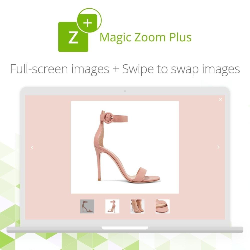 module - Fotos de productos - Magic Zoom Plus - 4