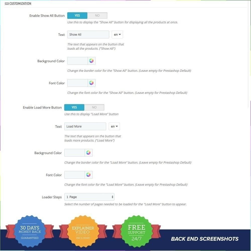 module - Herramientas de navegación - Pergamino Infinito PRO - 8