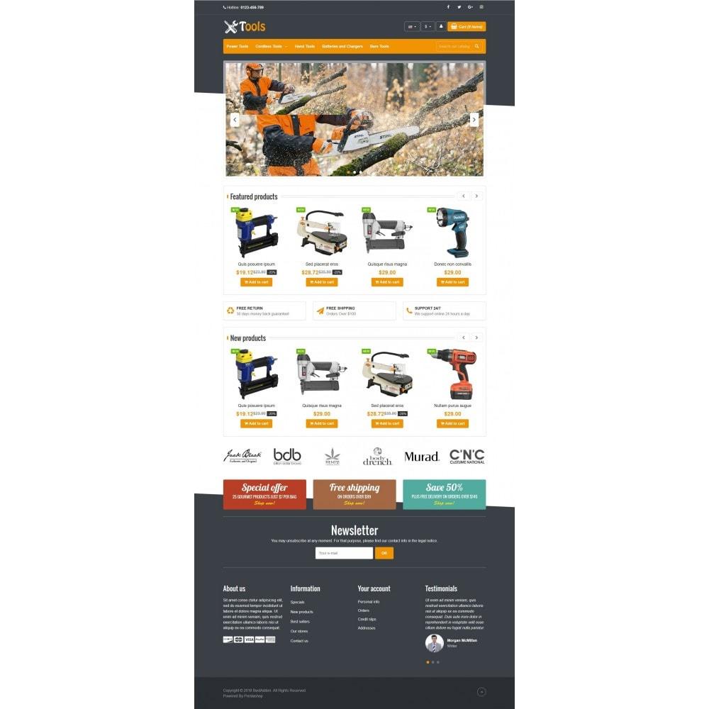 VP_Tools Store