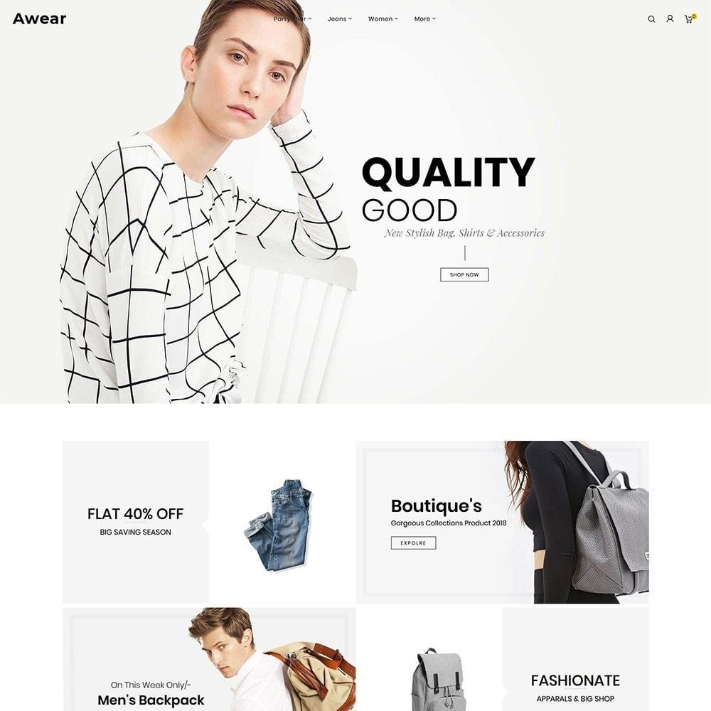 Awear Bravo - Fashion Trend