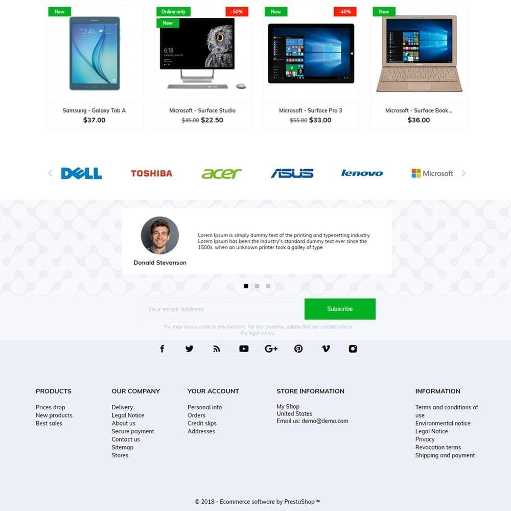 theme - Elektronik & High Tech - Electros - High-tech Shop - 4