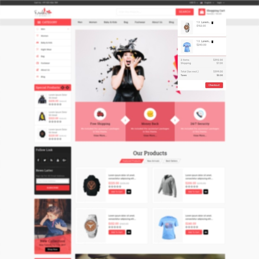 theme - Mode & Schoenen - Fashion Store - 6