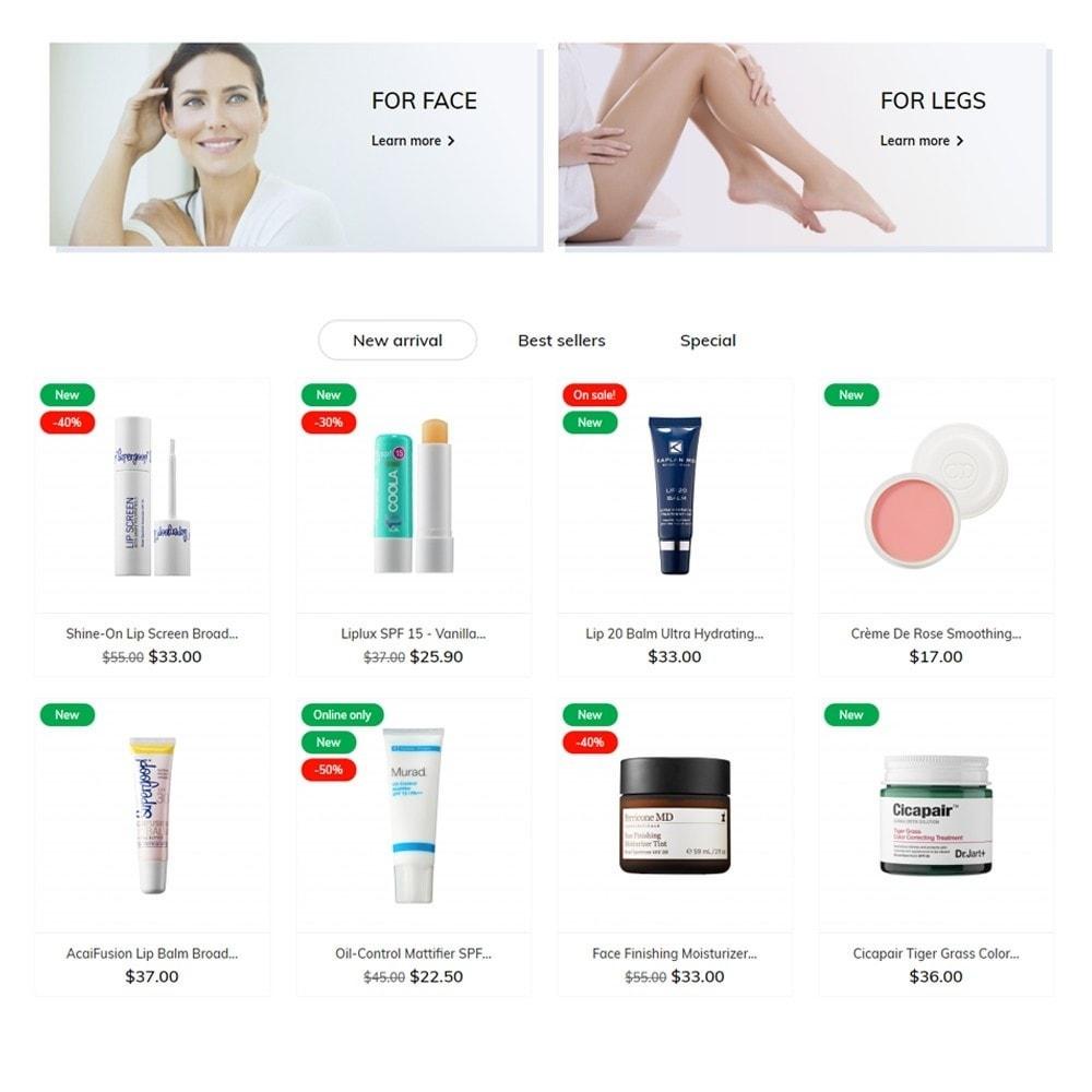 Laura Cosmetics