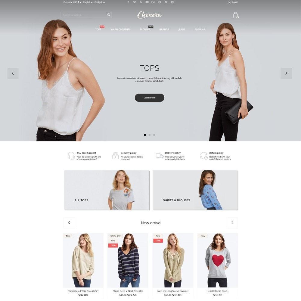 Eleonora Fashion Store