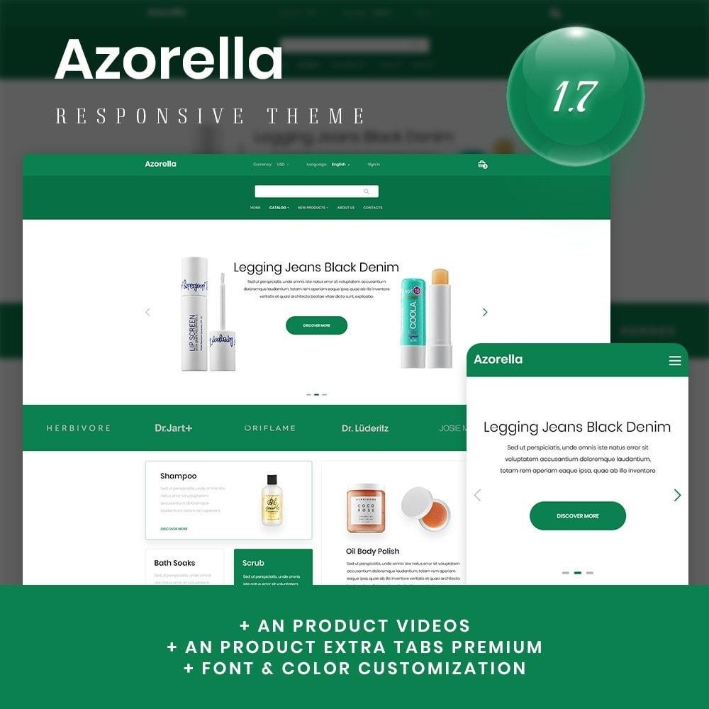 Azorella Cosmetics