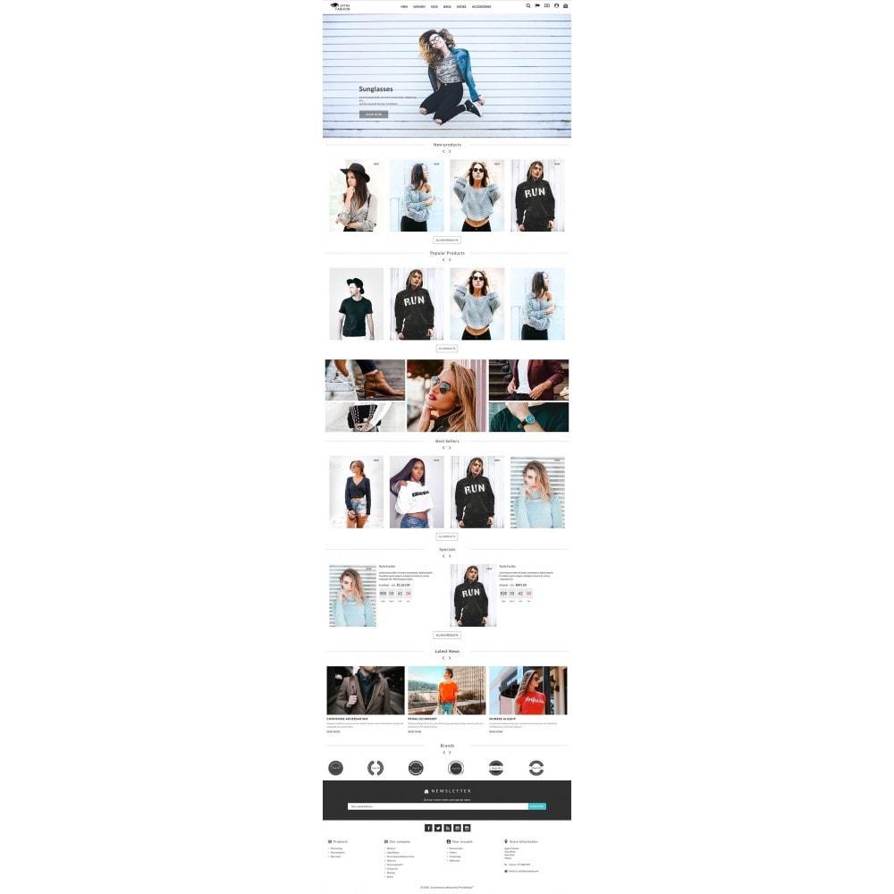 theme - Moda & Obuwie - Extra Fashion - 3