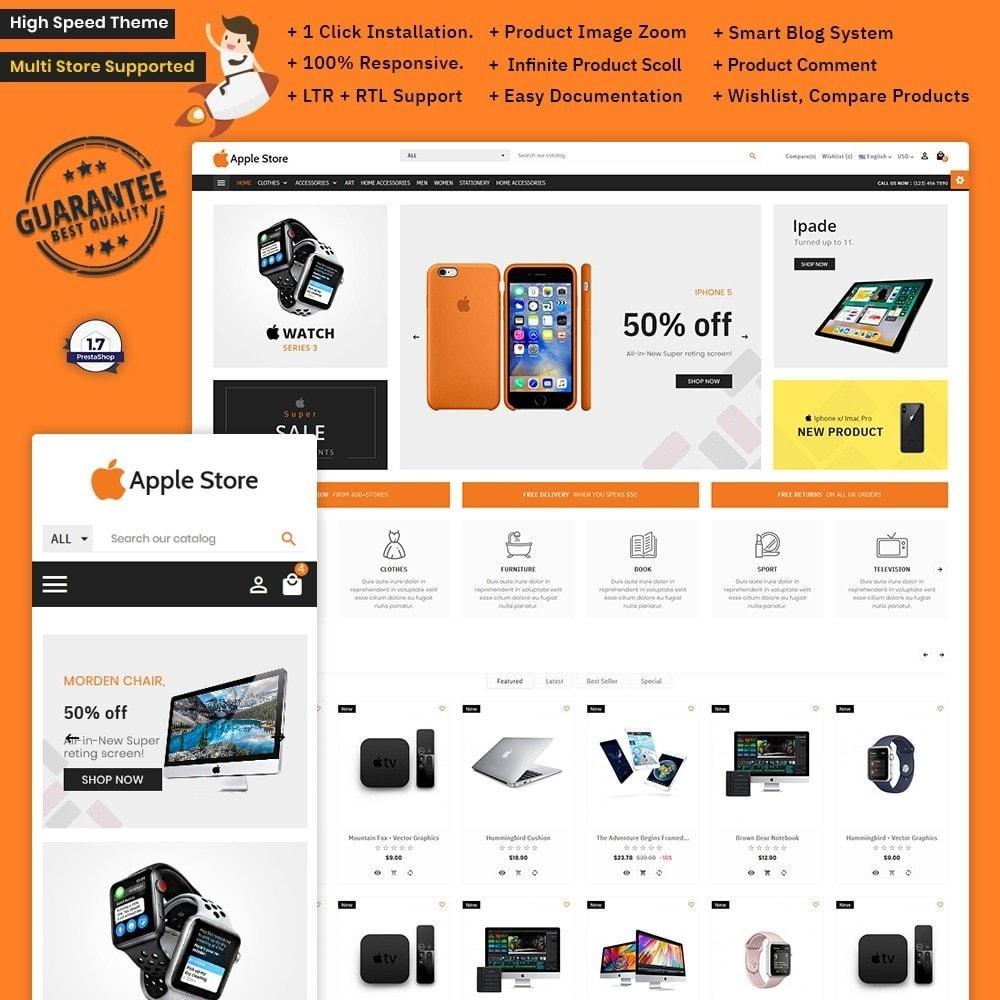 Electronic – Computer Mega Mart