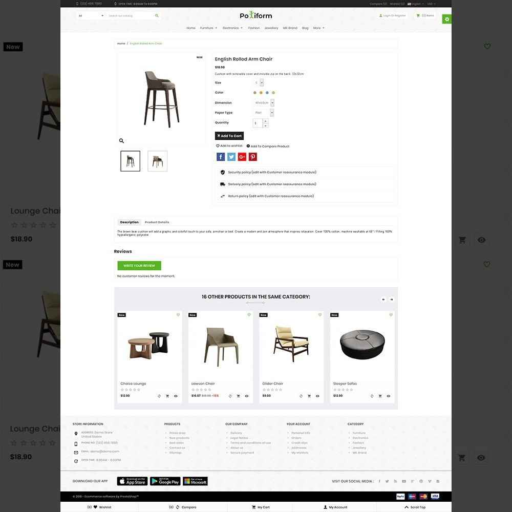 Wood – Furniture Mega Mall