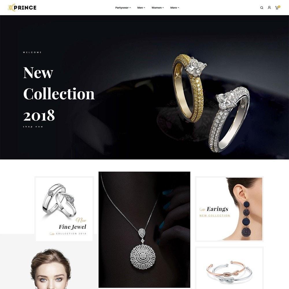 Jewelry Prince/Bridal
