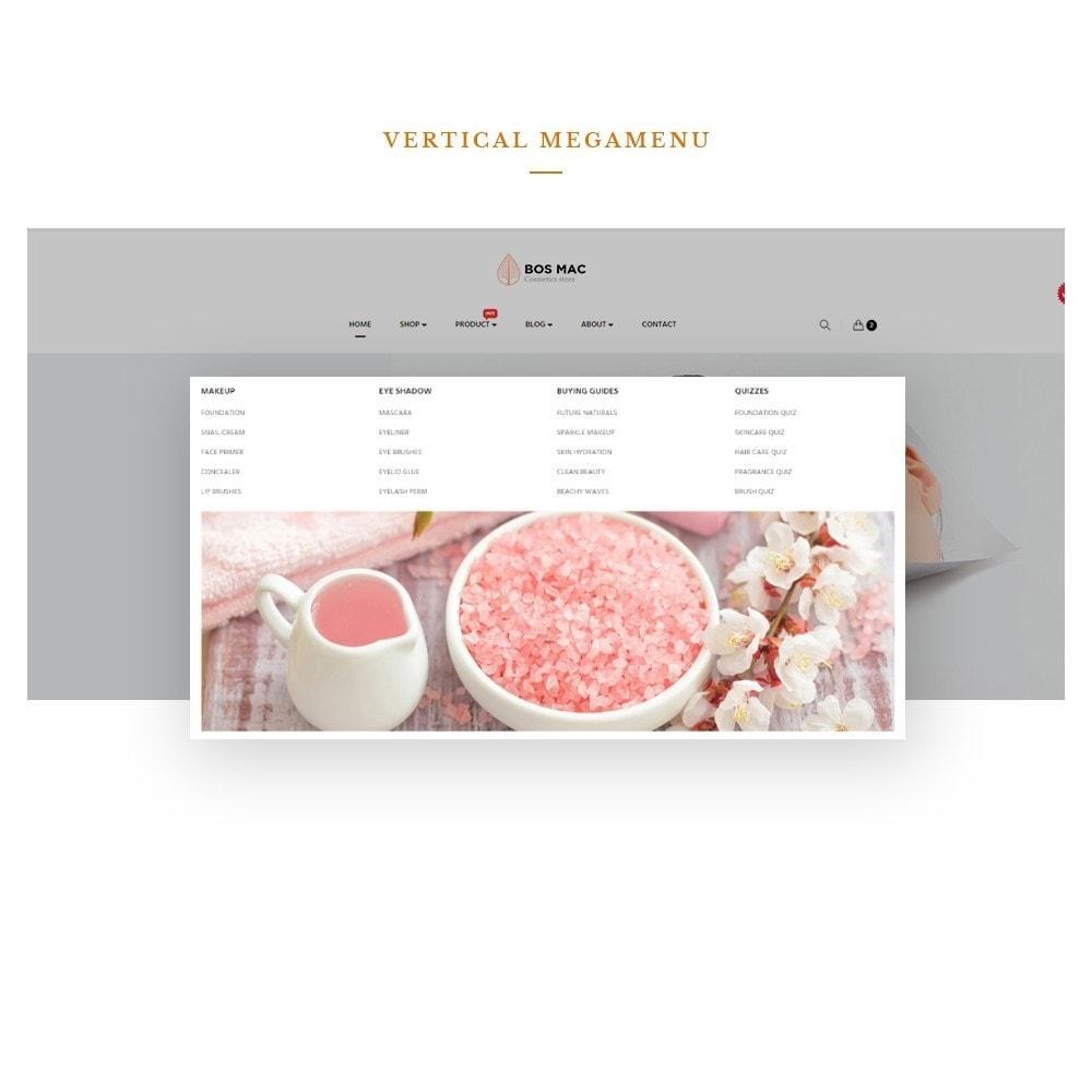 theme - Health & Beauty - Bos Mac - 2