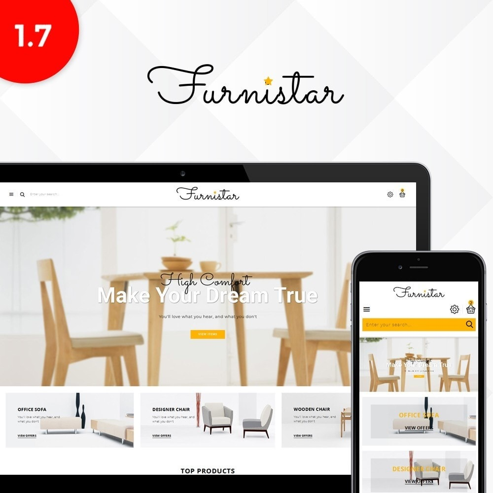 Furnistar Store
