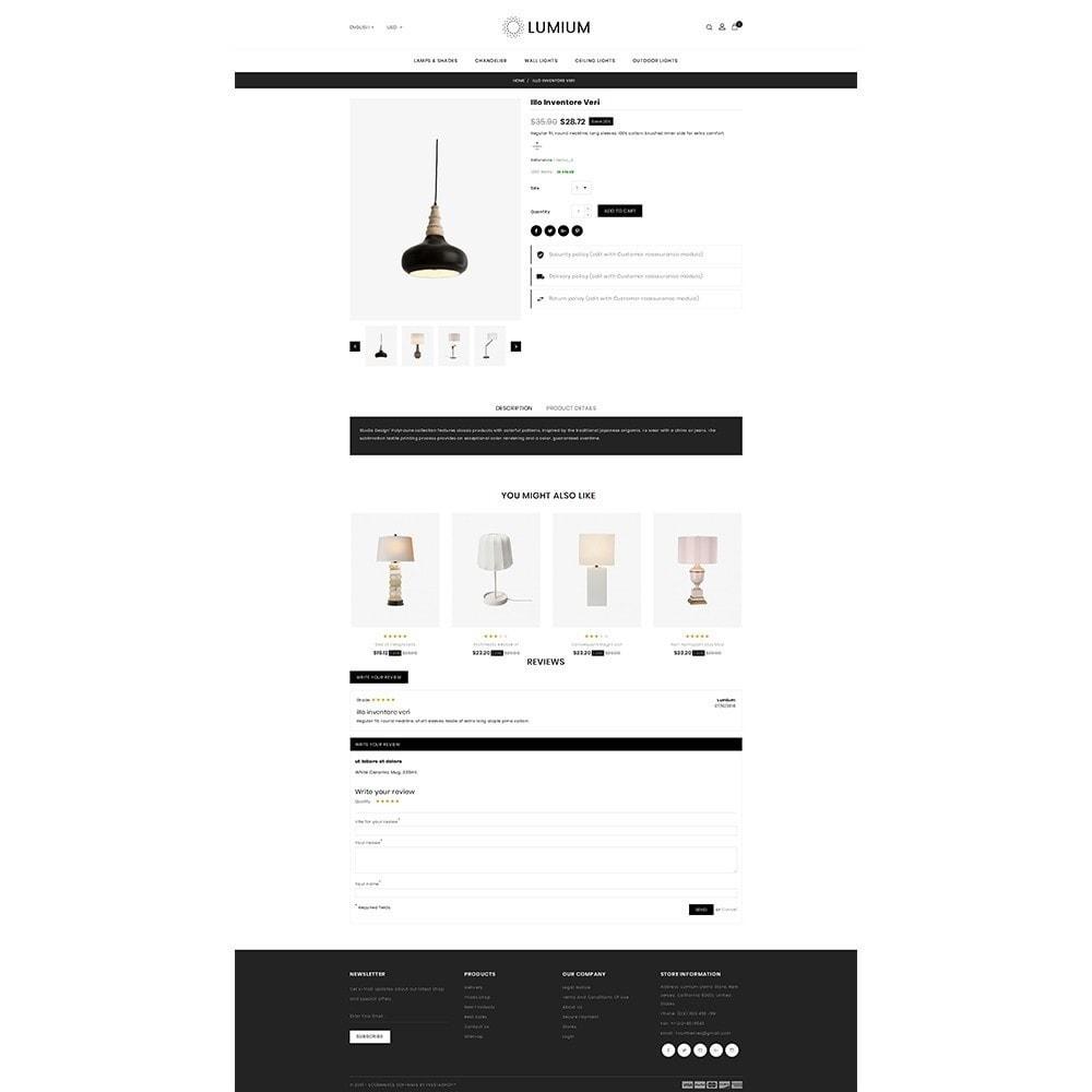 theme - Casa & Giardino - Lumium Store - 5