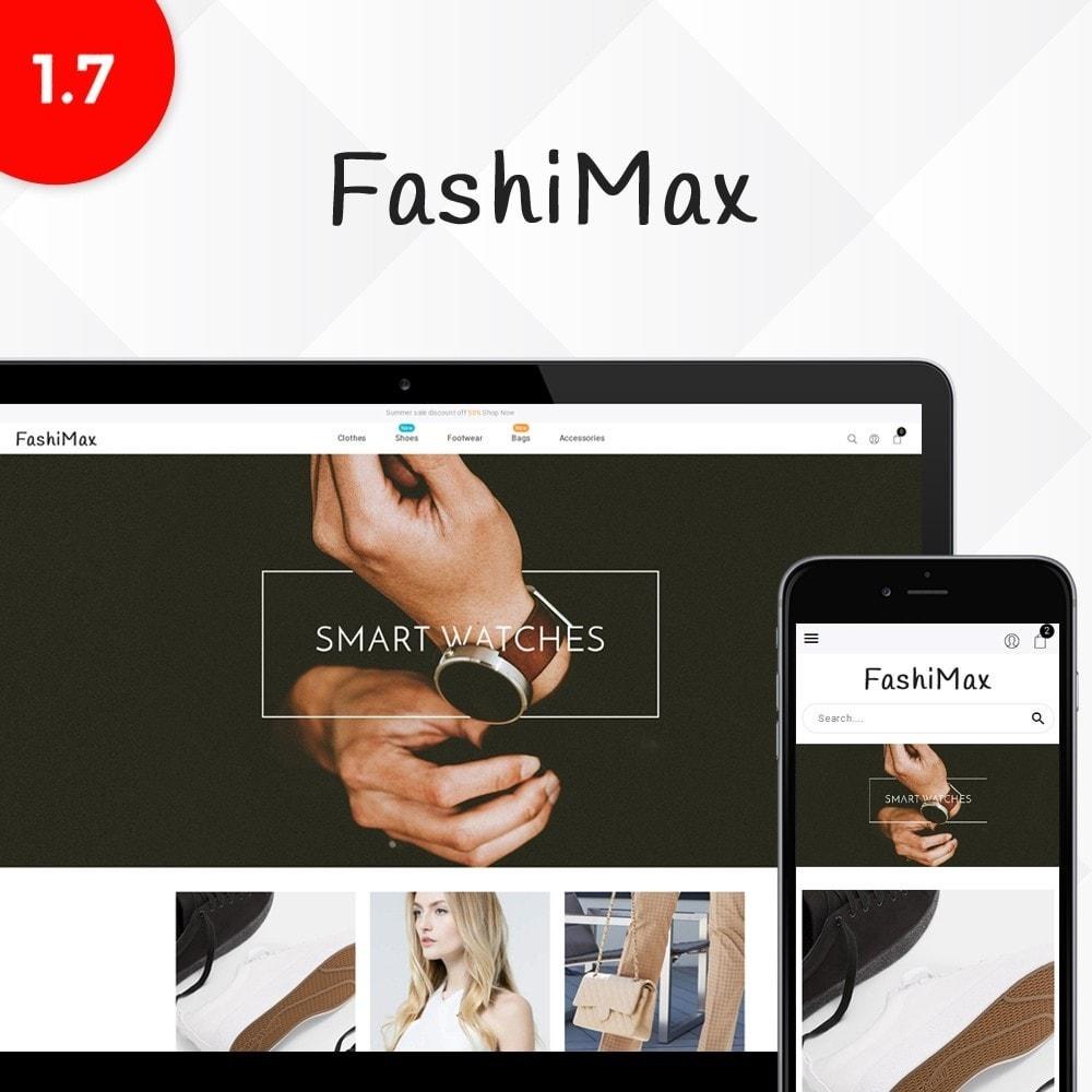 Fashimax Store