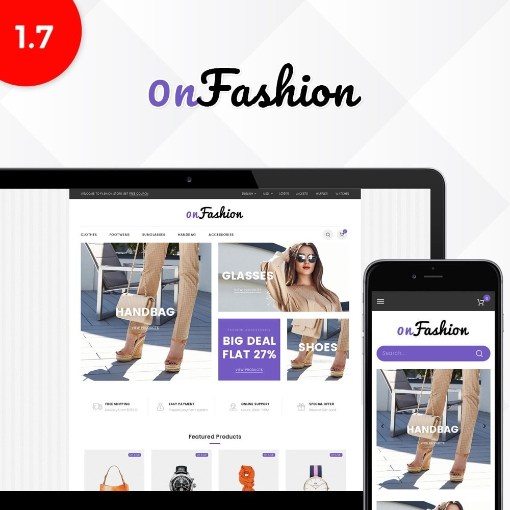 Onfashion Store